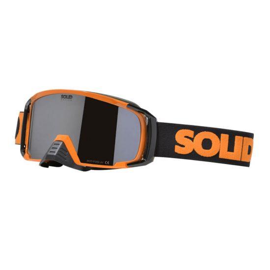 SOLID Apollo Goggle Orange