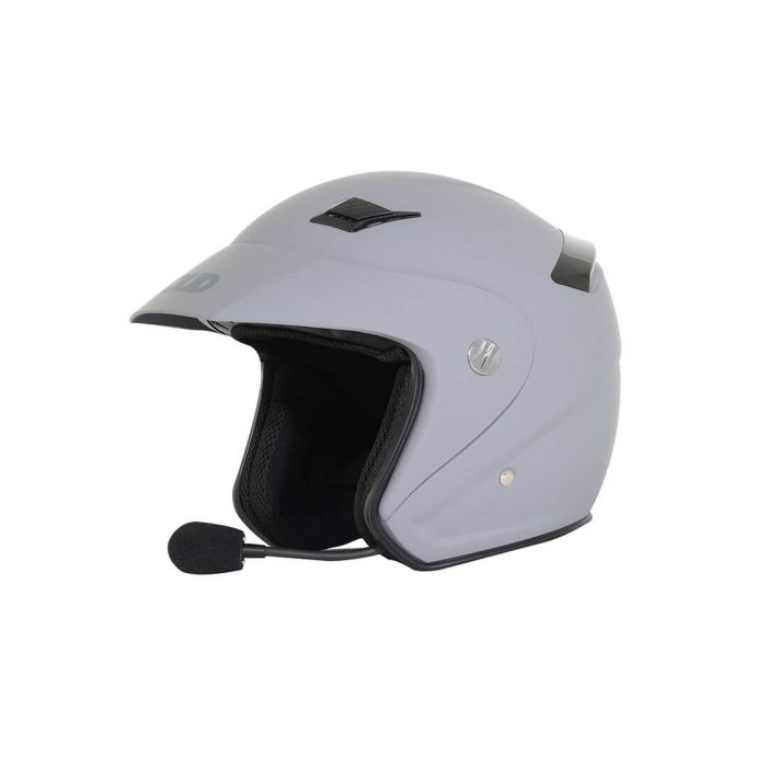 SOLID Helmets S26 Open Face Rally