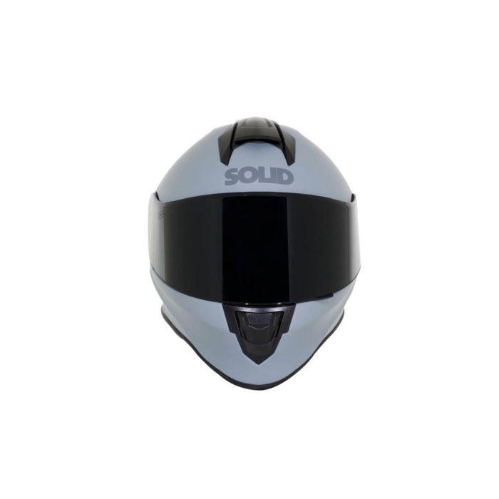 Solid Helmets S30 Youth Full Face Helmet
